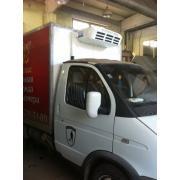 Холодильная установка Dongin Thermo DM – 050S.